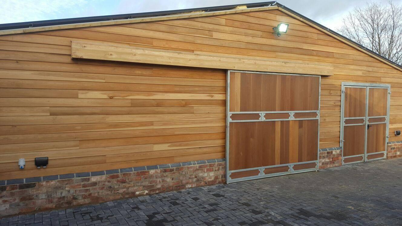 external stables