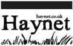 Hay Net Logo