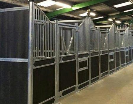 internal stables victorian